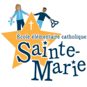 École élémentaire catholique Sainte-Marie